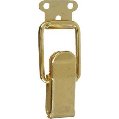 National Catalog V1842 Brass Draw Catch (2-Count)