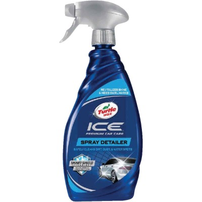 Turtle Wax ICE 20 Oz. Trigger Spray Detailer