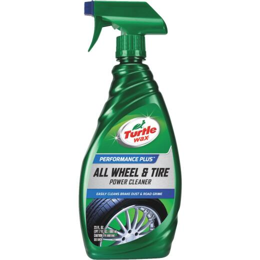 Automotive Cleaning Supplies