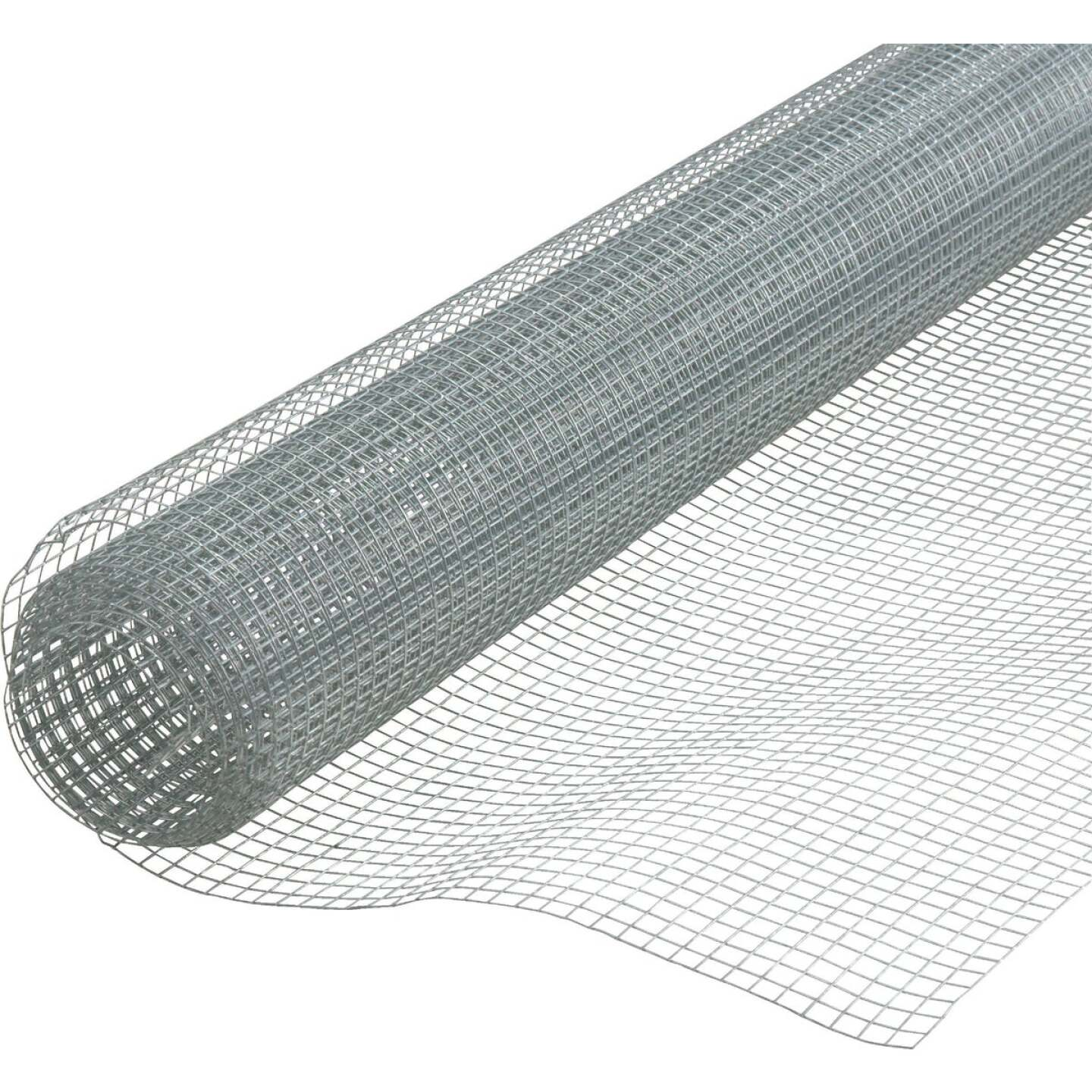 Do it 1/8 In. x 24 In. H. x 100 Ft. L. 27-Ga. Hardware Cloth Image 1