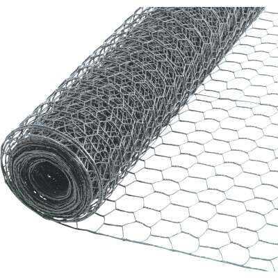 Do it 2 In. x 36 In. H. x 150 Ft. L. Hexagonal Wire Poultry Netting